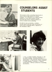 Page 17, 1979 Edition, Mesa High School - Superstition Yearbook (Mesa, AZ) online yearbook collection