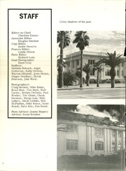Page 4, 1979 Edition, Mesa High School - Superstition Yearbook (Mesa, AZ) online yearbook collection