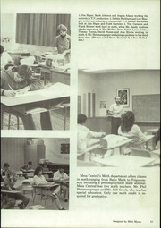 Page 57, 1980 Edition, Mesa High School - Superstition Yearbook (Mesa, AZ) online yearbook collection