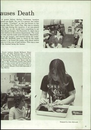 Page 59, 1980 Edition, Mesa High School - Superstition Yearbook (Mesa, AZ) online yearbook collection