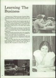 Page 62, 1980 Edition, Mesa High School - Superstition Yearbook (Mesa, AZ) online yearbook collection