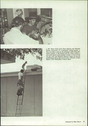 Page 69, 1980 Edition, Mesa High School - Superstition Yearbook (Mesa, AZ) online yearbook collection