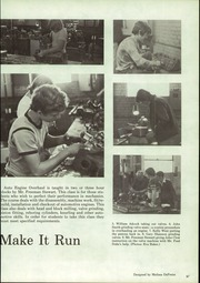 Page 71, 1980 Edition, Mesa High School - Superstition Yearbook (Mesa, AZ) online yearbook collection