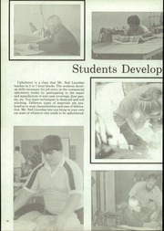Page 74, 1980 Edition, Mesa High School - Superstition Yearbook (Mesa, AZ) online yearbook collection