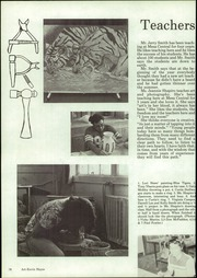 Page 82, 1980 Edition, Mesa High School - Superstition Yearbook (Mesa, AZ) online yearbook collection
