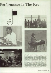 Page 85, 1980 Edition, Mesa High School - Superstition Yearbook (Mesa, AZ) online yearbook collection