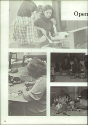 Page 88, 1980 Edition, Mesa High School - Superstition Yearbook (Mesa, AZ) online yearbook collection