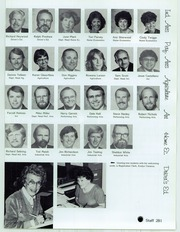 Page 275, 1986 Edition, Mesa High School - Superstition Yearbook (Mesa, AZ) online yearbook collection