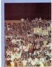 Page 8, 1986 Edition, Mesa High School - Superstition Yearbook (Mesa, AZ) online yearbook collection