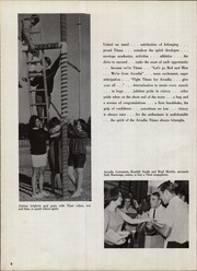 Page 10, 1965 Edition, Arcadia High School - Olympian Yearbook (Phoenix, AZ) online yearbook collection