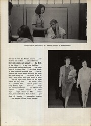 Page 8, 1965 Edition, Arcadia High School - Olympian Yearbook (Phoenix, AZ) online yearbook collection