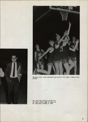 Page 9, 1965 Edition, Arcadia High School - Olympian Yearbook (Phoenix, AZ) online yearbook collection