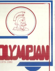 1980 Edition, Arcadia High School - Olympian Yearbook (Phoenix, AZ)