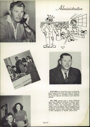 Page 16, 1950 Edition, West Phoenix High School - Westerner Yearbook (Phoenix, AZ) online yearbook collection
