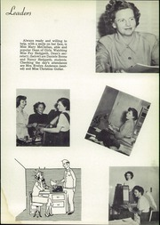 Page 17, 1950 Edition, West Phoenix High School - Westerner Yearbook (Phoenix, AZ) online yearbook collection