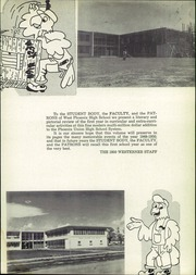 Page 7, 1950 Edition, West Phoenix High School - Westerner Yearbook (Phoenix, AZ) online yearbook collection