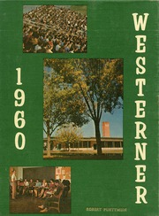 1960 Edition, West Phoenix High School - Westerner Yearbook (Phoenix, AZ)