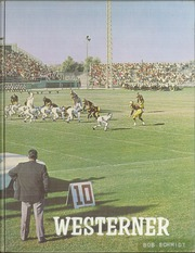 1963 Edition, West Phoenix High School - Westerner Yearbook (Phoenix, AZ)