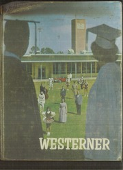 1964 Edition, West Phoenix High School - Westerner Yearbook (Phoenix, AZ)
