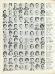 Page 72, 1964 Edition, West Phoenix High School - Westerner Yearbook (Phoenix, AZ) online yearbook collection