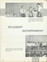 Page 76, 1964 Edition, West Phoenix High School - Westerner Yearbook (Phoenix, AZ) online yearbook collection