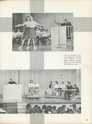 Page 77, 1964 Edition, West Phoenix High School - Westerner Yearbook (Phoenix, AZ) online yearbook collection