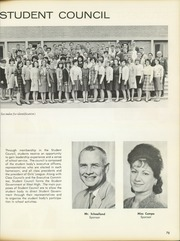 Page 79, 1964 Edition, West Phoenix High School - Westerner Yearbook (Phoenix, AZ) online yearbook collection