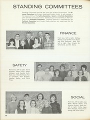Page 84, 1964 Edition, West Phoenix High School - Westerner Yearbook (Phoenix, AZ) online yearbook collection