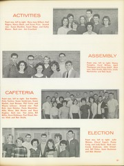 Page 85, 1964 Edition, West Phoenix High School - Westerner Yearbook (Phoenix, AZ) online yearbook collection