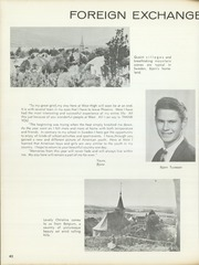 Page 86, 1964 Edition, West Phoenix High School - Westerner Yearbook (Phoenix, AZ) online yearbook collection