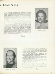 Page 87, 1964 Edition, West Phoenix High School - Westerner Yearbook (Phoenix, AZ) online yearbook collection