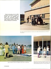 Page 10, 1972 Edition, West Phoenix High School - Westerner Yearbook (Phoenix, AZ) online yearbook collection