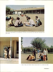 Page 11, 1972 Edition, West Phoenix High School - Westerner Yearbook (Phoenix, AZ) online yearbook collection