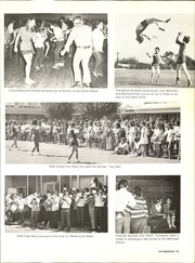 Page 17, 1972 Edition, West Phoenix High School - Westerner Yearbook (Phoenix, AZ) online yearbook collection