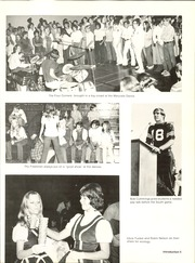 Page 9, 1972 Edition, West Phoenix High School - Westerner Yearbook (Phoenix, AZ) online yearbook collection