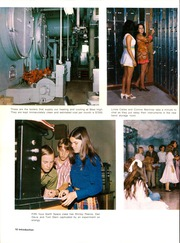 Page 14, 1973 Edition, West Phoenix High School - Westerner Yearbook (Phoenix, AZ) online yearbook collection