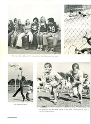 Page 16, 1973 Edition, West Phoenix High School - Westerner Yearbook (Phoenix, AZ) online yearbook collection