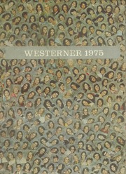 1975 Edition, West Phoenix High School - Westerner Yearbook (Phoenix, AZ)