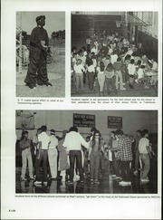 Page 10, 1983 Edition, West Phoenix High School - Westerner Yearbook (Phoenix, AZ) online yearbook collection