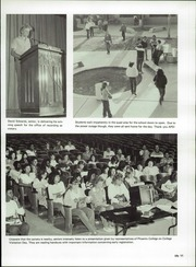 Page 15, 1983 Edition, West Phoenix High School - Westerner Yearbook (Phoenix, AZ) online yearbook collection