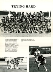 Tolleson Union High School - Wolverine Yearbook (Tolleson, AZ) online yearbook collection, 1981 Edition, Page 178