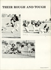 Tolleson Union High School - Wolverine Yearbook (Tolleson, AZ) online yearbook collection, 1981 Edition, Page 181