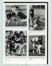 Tolleson Union High School - Wolverine Yearbook (Tolleson, AZ) online yearbook collection, 1982 Edition, Page 1