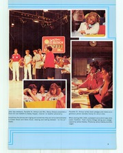 Page 13, 1983 Edition, Tolleson Union High School - Wolverine Yearbook (Tolleson, AZ) online yearbook collection