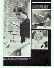 Page 7, 1983 Edition, Tolleson Union High School - Wolverine Yearbook (Tolleson, AZ) online yearbook collection