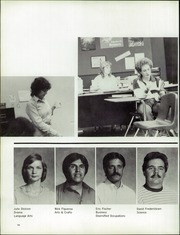 Independence High School - Patriot Yearbook (Glendale, AZ) online yearbook collection, 1981 Edition, Page 102