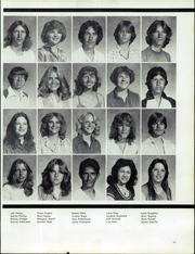 Independence High School - Patriot Yearbook (Glendale, AZ) online yearbook collection, 1981 Edition, Page 61
