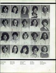 Independence High School - Patriot Yearbook (Glendale, AZ) online yearbook collection, 1981 Edition, Page 87