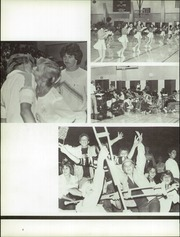 Page 10, 1982 Edition, Independence High School - Patriot Yearbook (Glendale, AZ) online yearbook collection