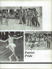 Page 11, 1982 Edition, Independence High School - Patriot Yearbook (Glendale, AZ) online yearbook collection